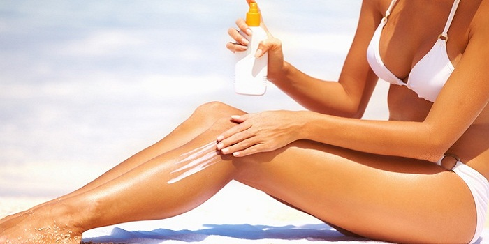 The Truth About Sunless Tanning Creams